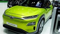 The recall's focus is Kona EVs built between 2018 and 2020 and sold mostly in Korea.