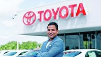 """""""I'm not here to sell you, I'm here to help you"""" is the motto Boris Lopez, director at South Dade Toyota of Homestead and South Dade Kia of Miami in Florida, took on for his customers."""