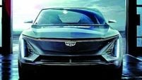 Cadillac's Lyriq EV will be unveiled Aug. 6.