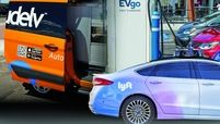 Mobility experts say delivery needs are driving the near-term future of AVs, while charging infrastructure and cost are top EV challenges.