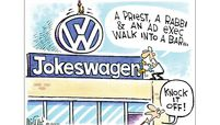 VW's Joke Is On You