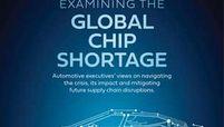 Examining the Global Chip Shortage
