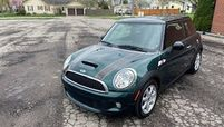 used car blog art 2010 Mini Cooper