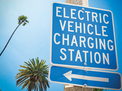 """""""So we know that having a reliable, redundant, ubiquitous charging network up and down the state of California is really important to a successful EV market."""" Josh Boone, Veloz executive director"""