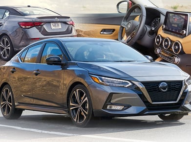 The 2020 Sentra was helping Nissan dealers get back on track before the health crisis complicated the picture.