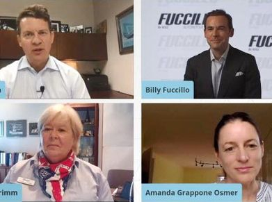 Retail Forum Dealer Discussions video series