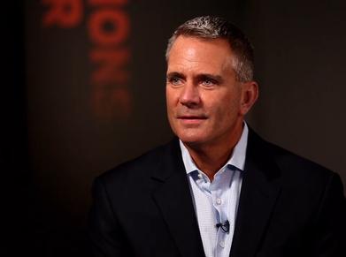 Lear CEO Ray Scott