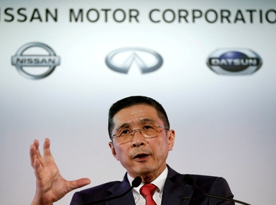 Executives | Automotive News
