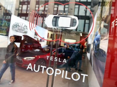 Elon Musk, Tesla scrutinized by U.S. agency over Model 3 safety claims.