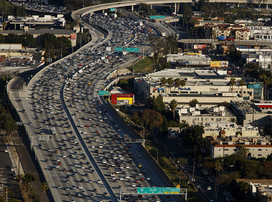 The voluntary agreement by Ford, BMW, Volkswagen and Honda to recognize California's legal authority to set vehicle rules is at odds with a White House plan to strip the state of that authority.