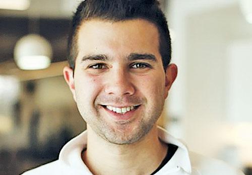 Michael Nehmad