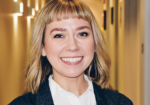 Audrey LaForest