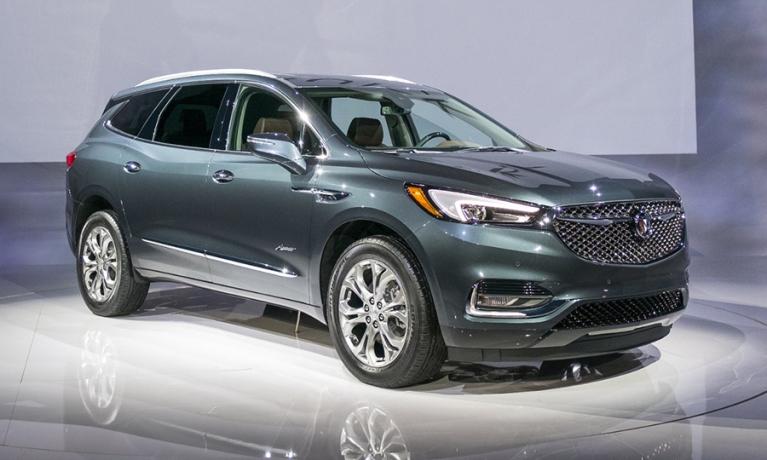 Buick Enclave | Automotive News