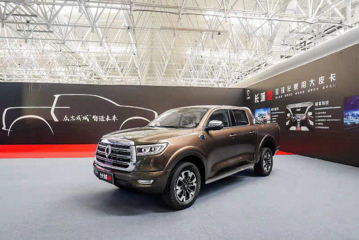 China | Automotive News