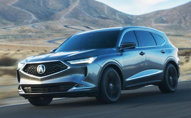 Acura dealers herald return of Type S