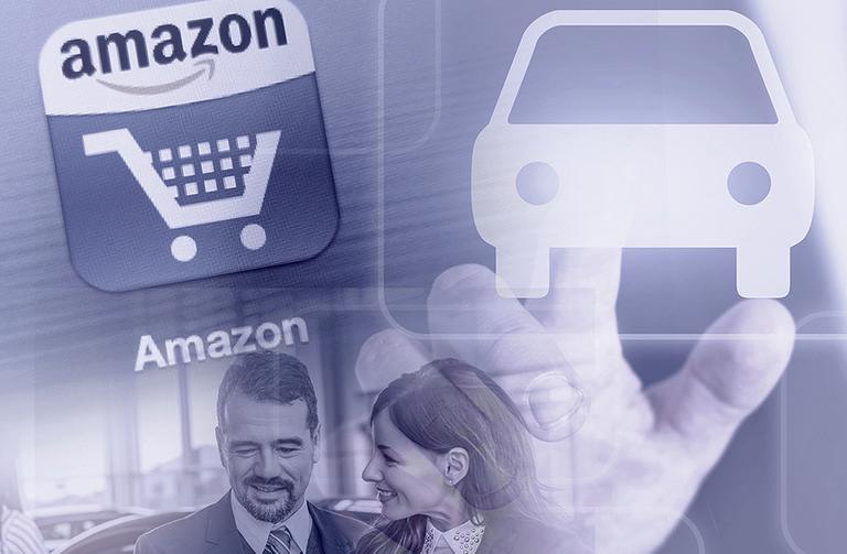 For customer satisfaction, dealers should heed Amazon