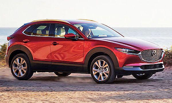 Mazda's goal: Keep up momentum in '21