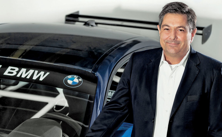 Product, people investment key to BMW success