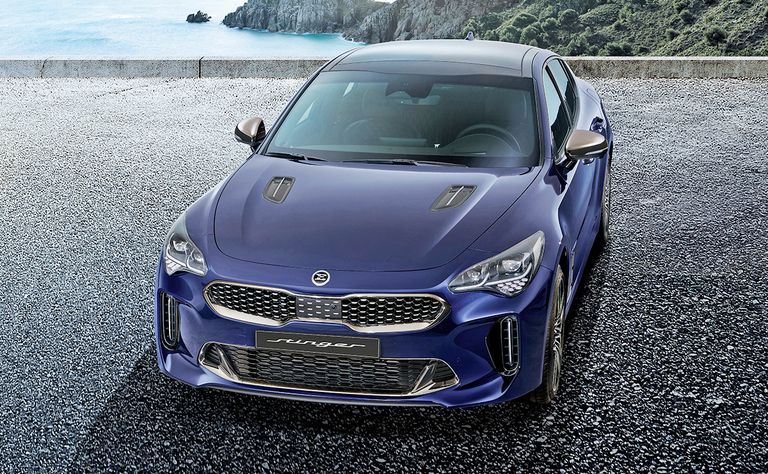 Kia has a flurry of fresh metal for 2020-21