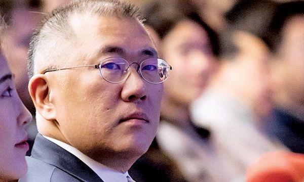 New leader will steer Hyundai's new era