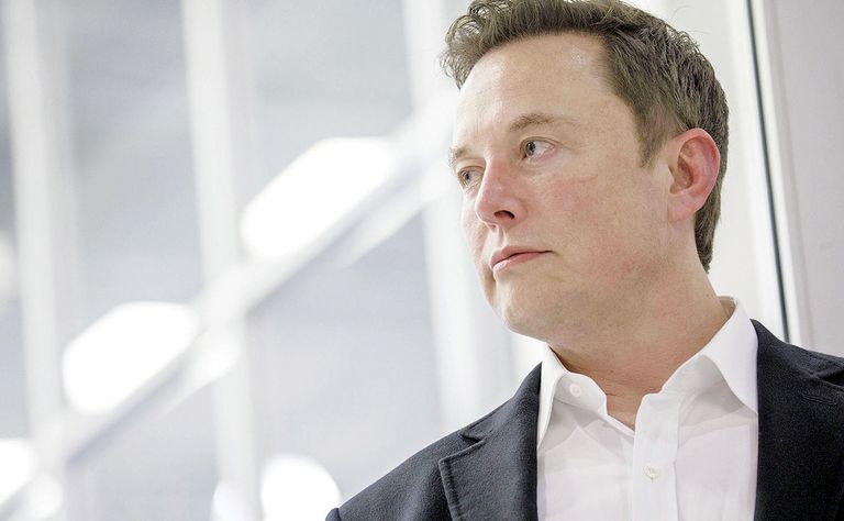 Musk suggests Tesla would build 'normal truck' if Cybertruck flops