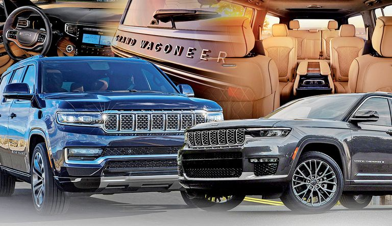 Can Jeep's big launches steer clear of global microchip shortage?