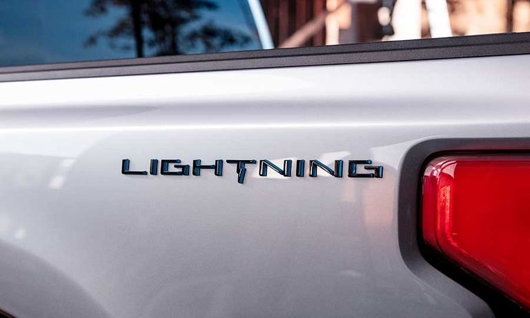 Ford F-150 Lightning is 'the big fish' in EV era