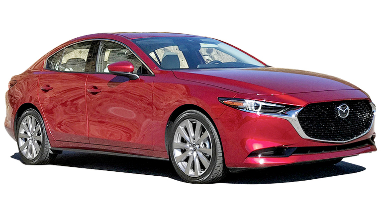 Mazda price predicament muddles its growth plan