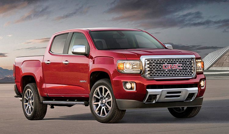 Top-dollar subbrands boost GMC over Cadillac