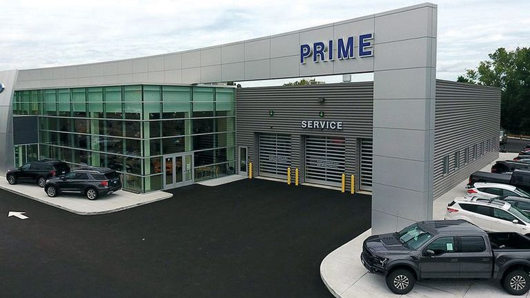 Fraud cases make Prime's future unclear