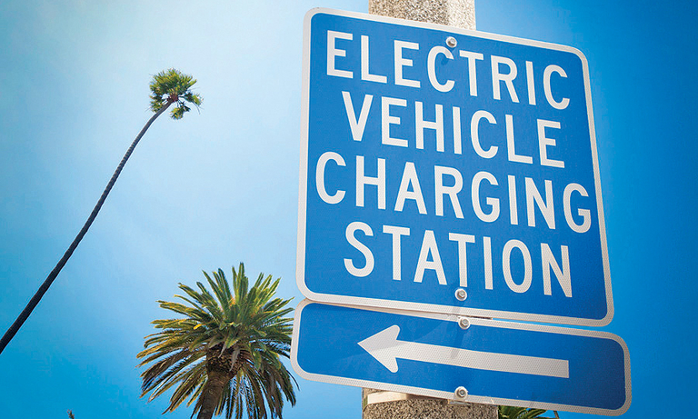 """So we know that having a reliable, redundant, ubiquitous charging network up and down the state of California is really important to a successful EV market."" Josh Boone, Veloz executive director"