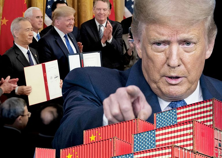 4 more years of Trump-China clashes, or will the tone shift?