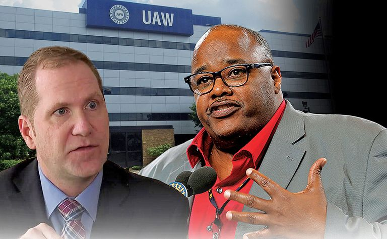 'Serious' reforms, dialogue spare UAW from government takeover