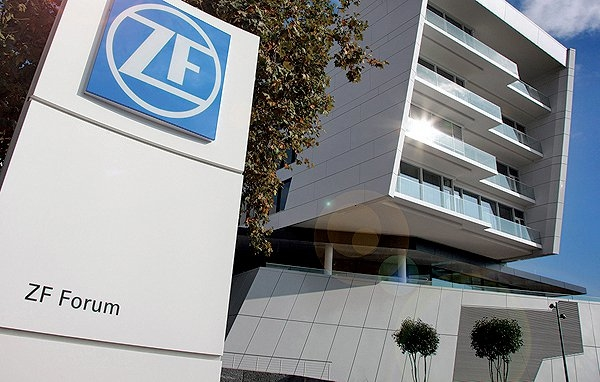 ZF Headquarters