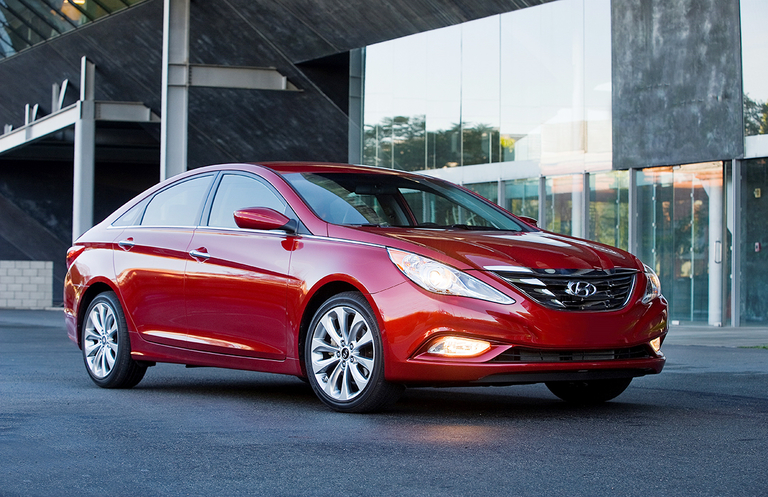 Hyundai joins Kia in recalling vehicles for potential fuel hose leak, fire risk