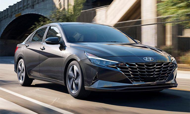2021 Car of the Year finalist: Genesis G80