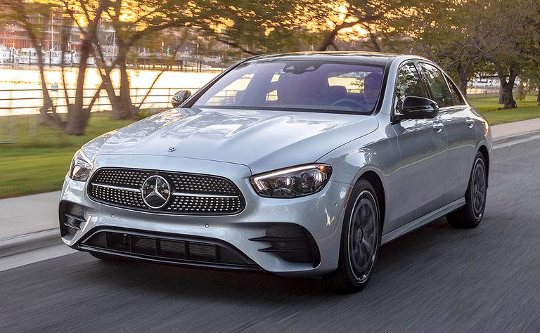 10 key vehicle debuts for the end of a rocky year