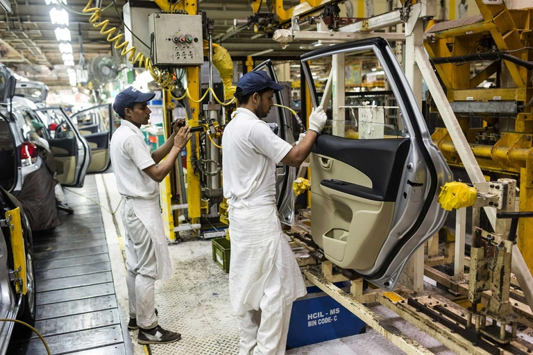 India's auto industry not ready to quit China habit