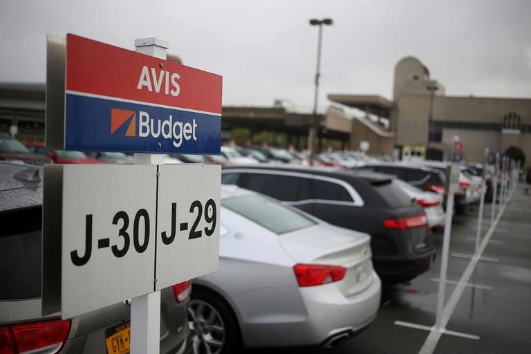 Hertz, Avis, Enterprise join travel industry plea for federal rescue