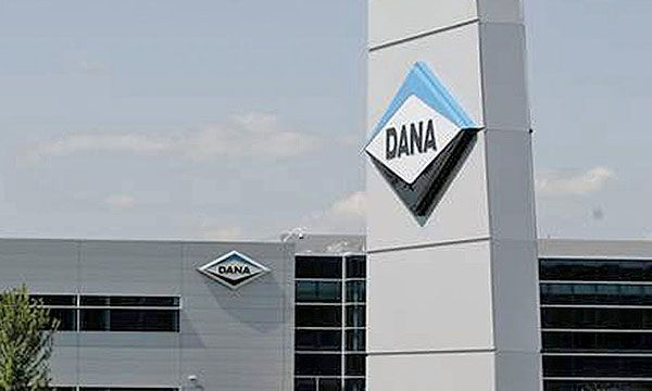 Dana to acquire majority of Modine Manufacturing's auto business