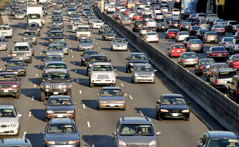 Fee zones in cities ease traffic congestion, spark controversy