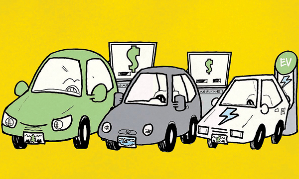 States roll out EV fees, road usage charges to combat drop in gas tax revenue