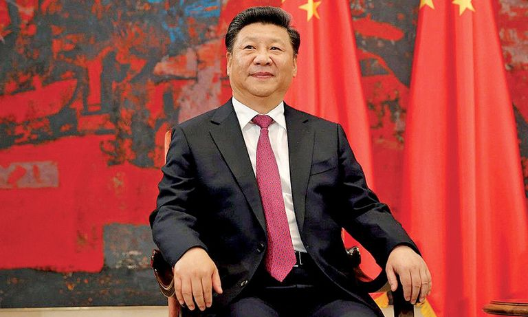 China's Xi Jinping, the man on the other side of the trade table