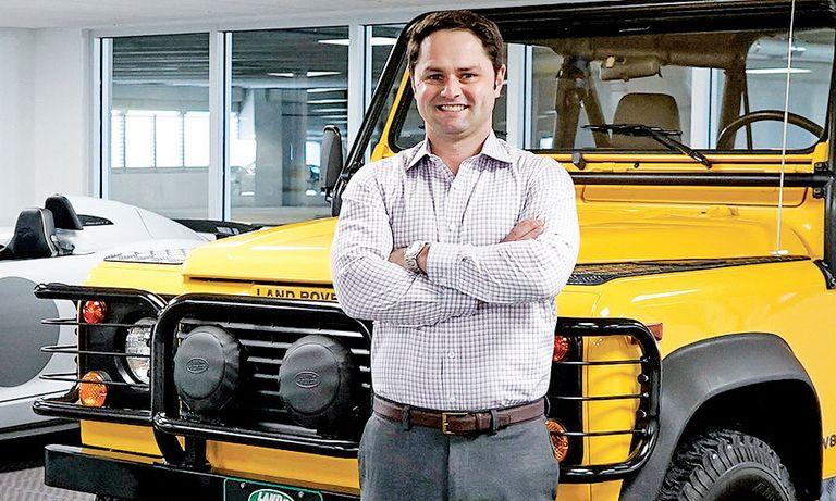 Lineup overhaul has JLR dealers optimistic