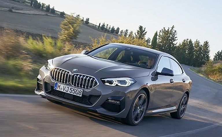 2020 BMW 2 Series Gran Coupe: A Mini with potent road manners and tuned like a hot hatch