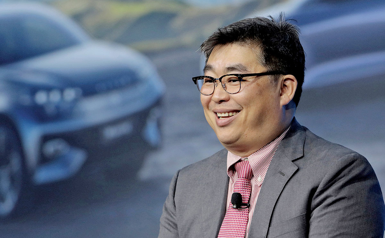 Price takes a back seat to tech for Chinese auto companies