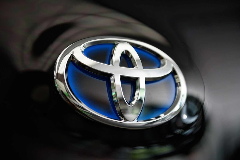 Toyota recalls 3.4M vehicles because airbags may not deploy in crashes