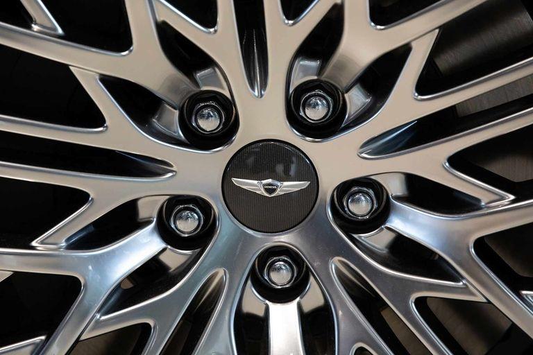 Genesis will get GV60 EV in late 2021, dealers told