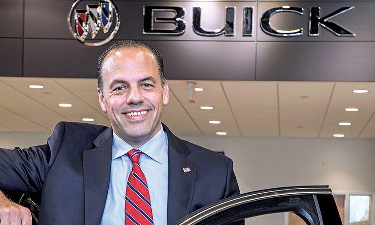 Buick-GMC dealer leader: High demand? Communication key