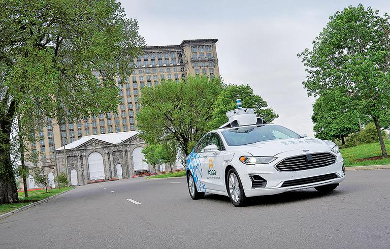 Ford   Automotive News
